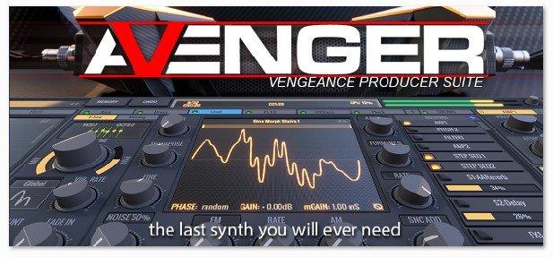 دانلود-وي-اس-تي-Vengeance-Producer-Suite-Avenger-v1.2.2-CE-Team-V.R