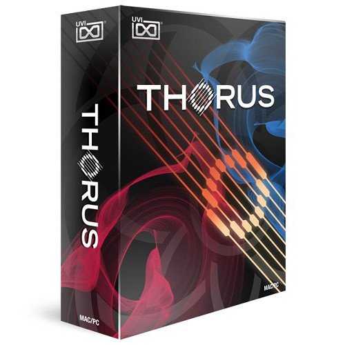 UVI-Thorus-v1.0.0