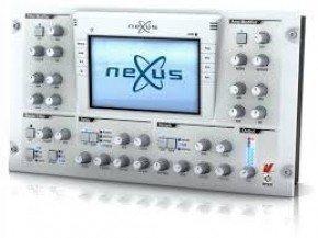 Nexus, скачать nexus бесплатно