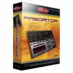 Predator 1.6