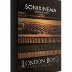 London Boyd: 1920s Upright