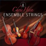 Chris Hein — Ensemble Strings