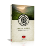 Red Room Audio - Traveler Series Celtic Fiddle
