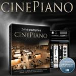Cinesamples - CinePiano