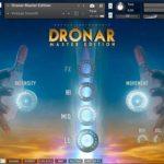 Gothic Instruments - DRONAR Master Edition