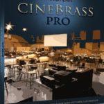 Cinesamples — CineBrass PRO 1.7a