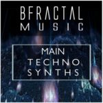 BFractal Music — Main Techno Synths