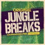 Loopmasters - Original Jungle Breaks