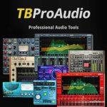 TBProAudio - bundle 2019.3.2 STANDALONE, VST, VST3, RTAS, AAX x86 x64