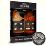 Sonuscore — Origins Vol.3: 12-String & Balalaika