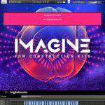 Big Fish Audio - IMAGINE: EDM Construction Kits