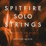Spitfire Audio - Spitfire Solo Strings