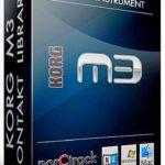 norCtrack - Korg M3