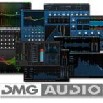 DMG Audio - All Plugins Bundle 2019.6.29