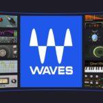 Waves - 10 Complete 10.7.2019 STANDALONE, VST/VST3/RTAS/AAX/AU (WIN/OSX) x86 x64