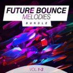 Essential Audio Media - Future Bounce Melodies Bundle (Vols 1-3) (MIDI)