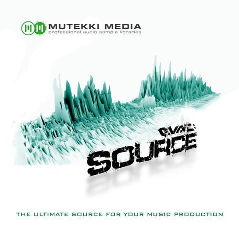 Mutekki Media — EVAC Source