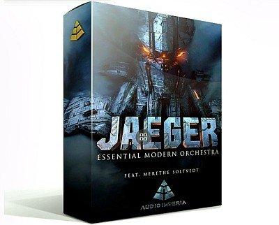 Audio Imperia — Jaeger