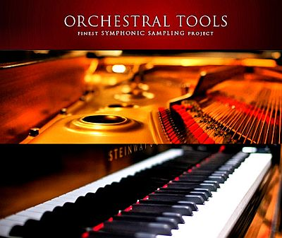 Orchestral Tools — THE Orchestral Grands v2.0