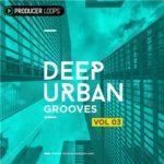 Producer Loops - Deep Urban Grooves Vol.3 (MIDI, WAV)