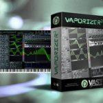 VAST Dynamics - Vaporizer2 v2.4.2 VSTi, VSTi3, AUi WIN.OSX x86 x64