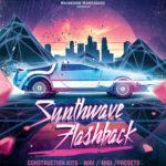 Mainroom Warehouse - Synthwave Flashback (MIDI, WAV, SERUM, SPIRE, SYLENTH1)