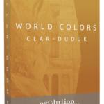 Evolution Series - World Colors Clar-Duduk