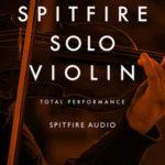 Spitfire Audio - Spitfire Solo Violin