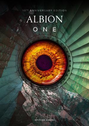 Spitfire Audio - Albion ONE (10th Anniversary Edition) (KONTAKT)