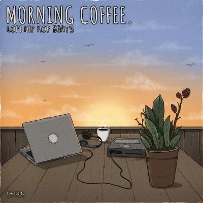 Origin Sound - Morning Coffee - LoFi Hip Hop Beats (MIDI, WAV)