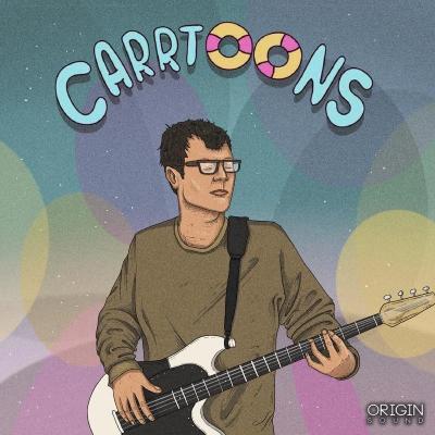 Carrtoons Bass Jams Vol 1