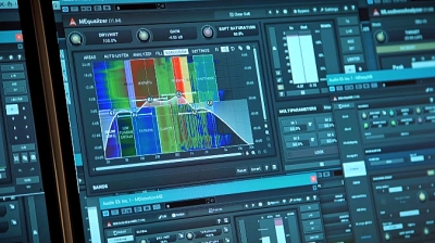 MeldaProduction - MCompleteBundle 14.06 VST, VST3, AAX x86 x64