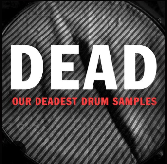 Circles Drum Samples - Dead (KONTAKT)