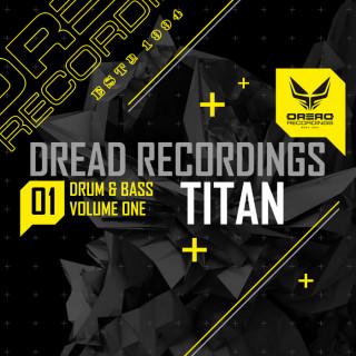 Loopmasters - Dread Recordings Vol 1: Titan