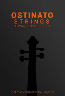 8Dio - Century Advanced Ostinato Strings II (KONTAKT)