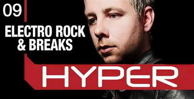 Loopmasters - Hyper Electro Rock Breaks