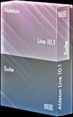 Ableton - Live Suite v10.1.15 x64 [18.06.2020]