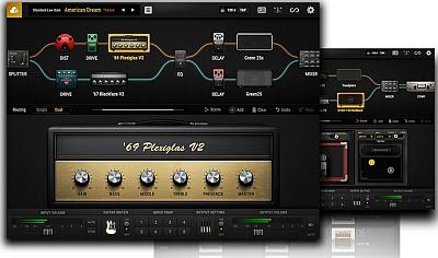 Positive Grid - BIAS FX 2 Elite 2.1.10.4950 STANDALONE, VST, AAX x32 x64