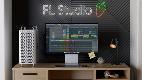 Image-Line - FL Studio Producer Edition + Signature Bundle v20.7.1.1773 x86 x64 [28.6.2020]