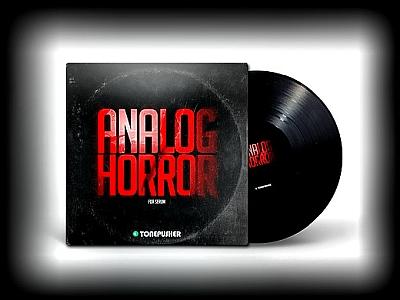 Tonepusher - Analog Horror (SERUM)