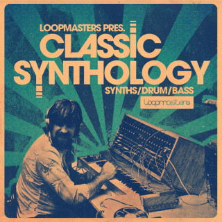 Loopmasters - Classic Synthology