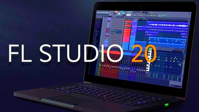 Image-Line - FL Studio Producer Edition 20.7.1.1773 Signature Bundle x86 x64 PORTABLE [15.06.2020, ENG]
