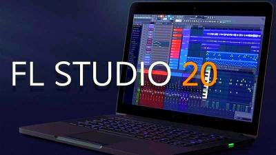 Image-Line - FL Studio Producer Edition 20.7.1.1773 Signature Bundle x86 x64 PORTABLE [15.06.2020, ENG]
