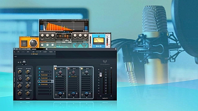 Waves - Complete 11 v2020.06.24 STANDALONE, VST, VST3, AAX, AU WIN.OSX x64 [24.06.2020]