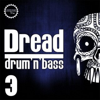 Loopmasters - Dread: Drum & Bass Vol 3 (AIFF, MASCHINE, BATTERY, WAV)