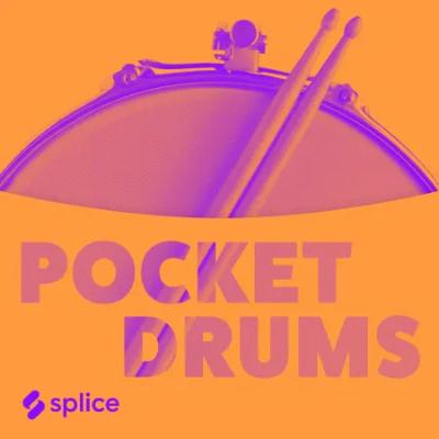 Splice Sounds - Splice Originals - Pocket Drums with Corey Fonville (WAV)