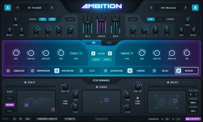 Sound Yeti - Ambition (KONTAKT)