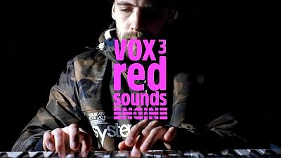 Red Sounds - Vox Engine 3 (KONTAKT)