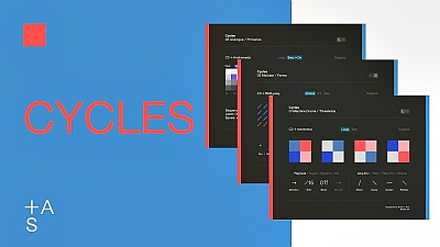 Slate + Ash - Cycles v1.2.0 (KONTAKT)