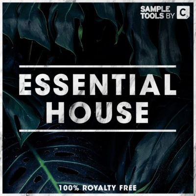 Sample Tools by Cr2 - Essential House (MIDI, WAV)